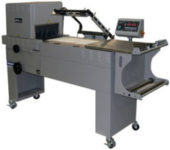 Combination Shrink Wrap Sealer