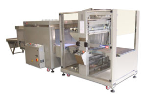 Automatic Sleeve Sealer Machine