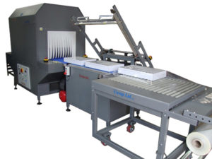 L Sealing Wrapping Machine