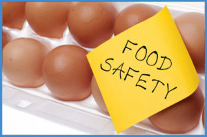 Food safety regulations packaging