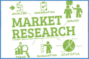 Market research for food idea