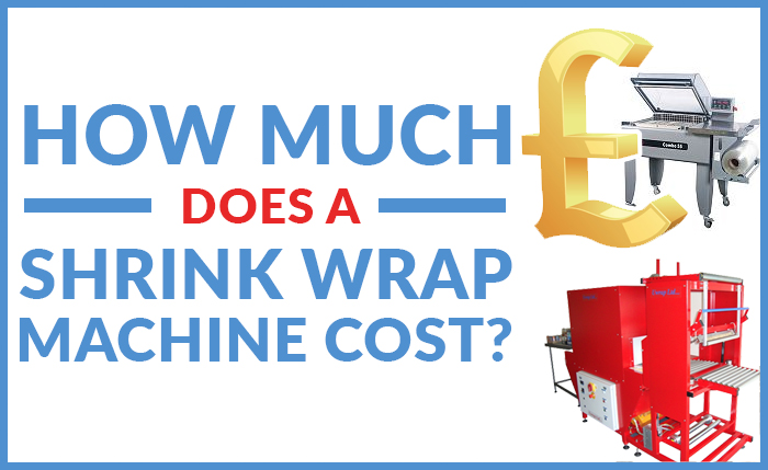 how much do shrink wrap machines cost blog post